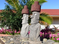 Hotel Puku Vai on Easter Island