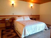 Double room of Hotel Puku Vai