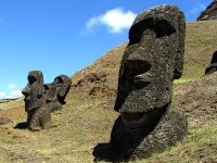 Full Day Tour of Kia Koe Tour on Easter Island